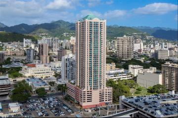 801 King Street, 3202, Honolulu, HI 96813