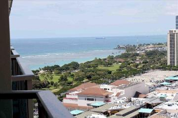 410 Atkinson Drive, 2901, Honolulu, HI 96814