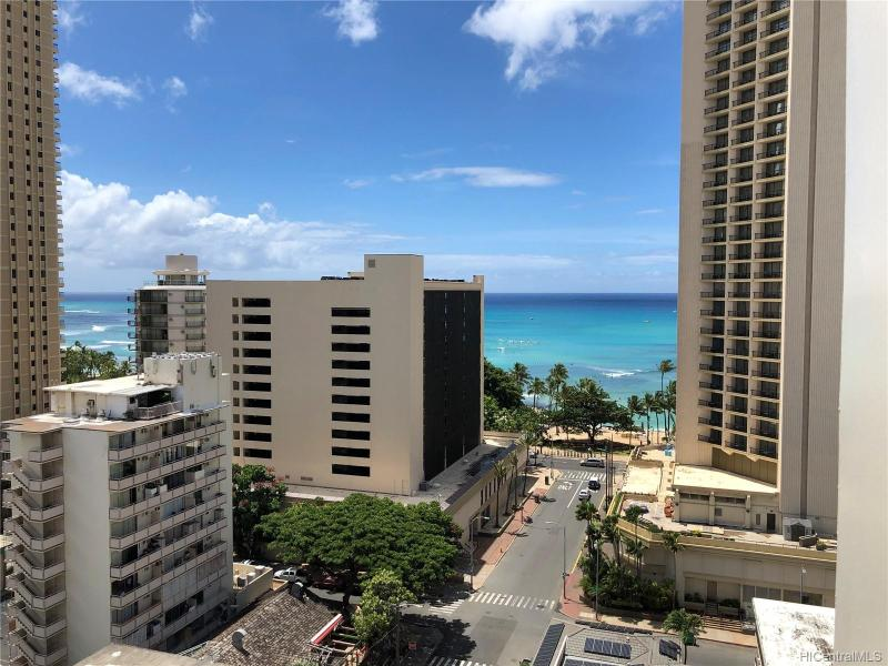 2427 Kuhio Avenue, 1503, Honolulu, HI 96815