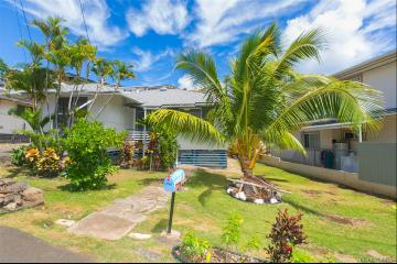 1345 17th Avenue, Honolulu, HI 96816