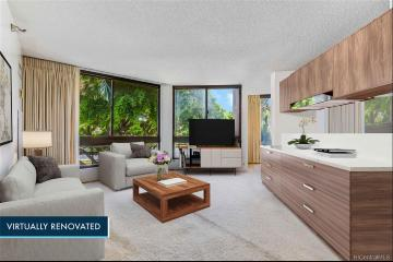 300 Wai Nani Way, 312, Honolulu, HI 96815
