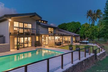 4817 Kaimoku Way, Honolulu, HI 96821
