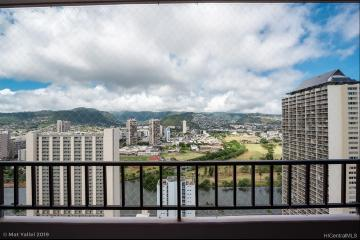 2240 Kuhio Avenue, 3301, Honolulu, HI 96815
