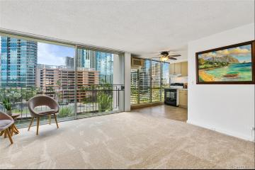 620 Mccully Street, #702, Honolulu, HI 96826