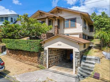 2525 Pamoa Road, Honolulu, HI 96822