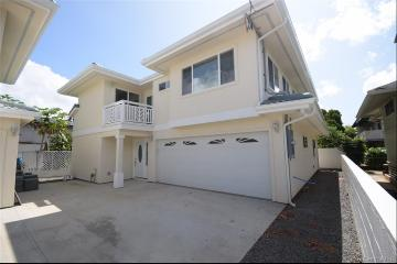 815 Lukepane Avenue, Honolulu, HI 96816