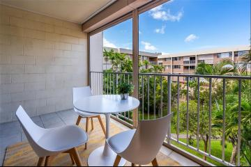 1634 Nuuanu Avenue, 302, Honolulu, HI 96817
