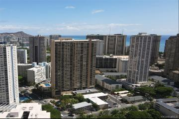 411 Hobron Lane, 2307, Honolulu, HI 96815