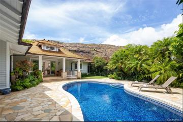 5 of bedrooms 5 of bathrooms Luxury Listing in Diamond Head