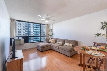 876 Curtis Street, 1407, Honolulu, HI 96813