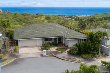 1007 Hanohano Way, Honolulu, HI 96825