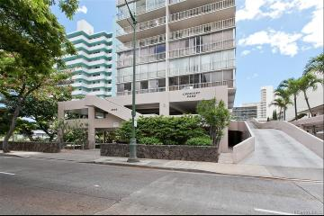 2575 Kuhio Avenue, 804, Honolulu, HI 96815