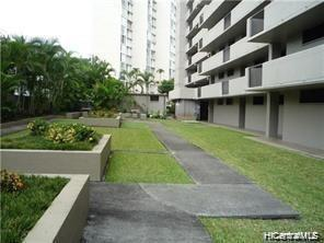 1251 Heulu Street, PH5, Honolulu, HI 96822