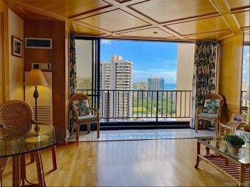 411 Hobron Lane, 3501, Honolulu, HI 96815