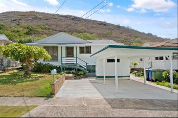 1421 Ainakoa Avenue, Honolulu, HI 96821