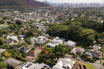 2514 Rainbow Drive, Honolulu, HI 96822