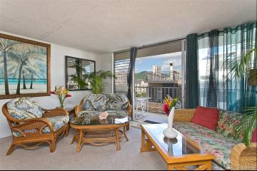 440 Lewers Street, 1202, Honolulu, HI 96815