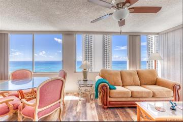 2427 Kuhio Avenue, 2702/03, Honolulu, HI 96815