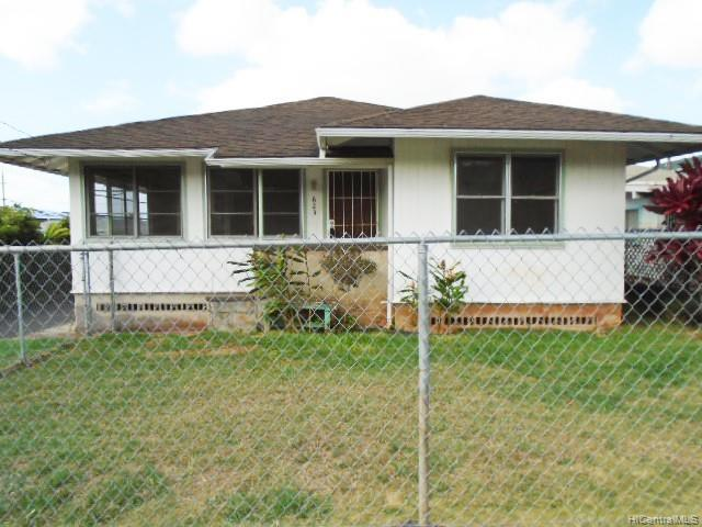 623 Analu Street, Honolulu, HI 96817
