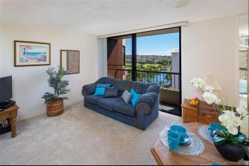 320 Liliuokalani Avenue, 1002, Honolulu, HI 96815
