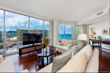 223 Saratoga Road, 2602, Honolulu, HI 96815
