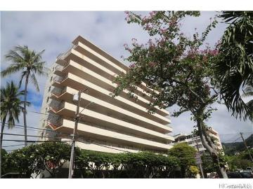 1710 Makiki Street, 1001, Honolulu, HI 96822
