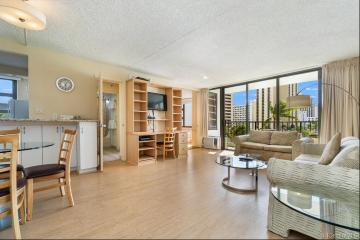 201 Ohua Avenue, 714, Honolulu, HI 96815