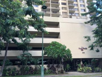 2140 Kuhio Avenue, 1010, Honolulu, HI 96815