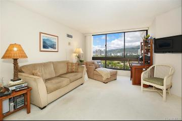 300 Wai Nani Way, 1216, Honolulu, HI 96815