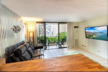 411 Hobron Lane, 707, Honolulu, HI 96815