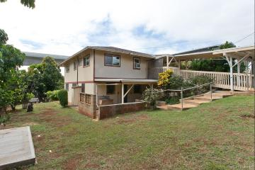 1067 Puu Alani Way, Pearl City, HI 96782