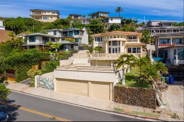 4323 Kaikoo Place, Honolulu, HI 96816