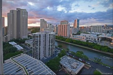 400 Hobron Lane, 2112, Honolulu, HI 96815