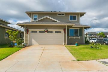 91-1524 Loiloi Loop, Ewa Beach, HI 96706