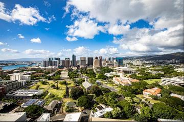 801 South Street, 3012, Honolulu, HI 96813