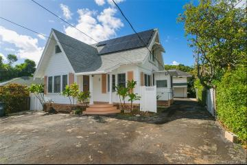 2366 University Avenue, Honolulu, HI 96822