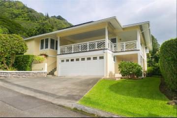 3164 Huelani Place, Honolulu, HI 96822