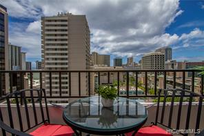 2240 Kuhio Avenue, 1209, Honolulu, HI 96815