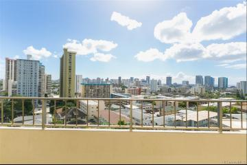 1025 Wilder Avenue, 5B, Honolulu, HI 96822