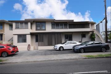 1518 Wilder Avenue, Honolulu, HI 96822