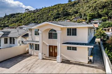 2664 Rooke Avenue, Honolulu, HI 96817