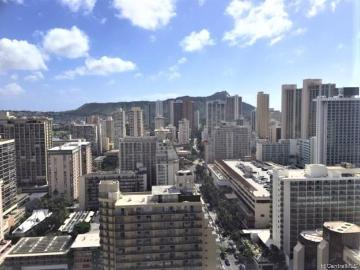 2240 Kuhio Avenue, 2907, Honolulu, HI 96815