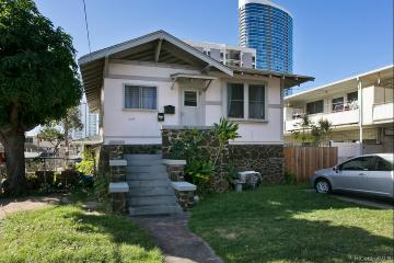 1219 Rycroft Street, Honolulu, HI 96814