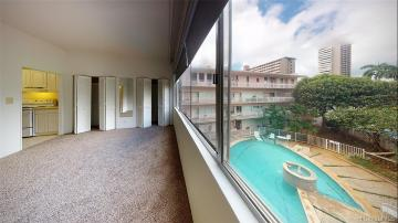 1020 Green Street, 311, Honolulu, HI 96822
