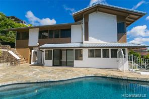 1629 Ihiloa Loop, Honolulu, HI 96821