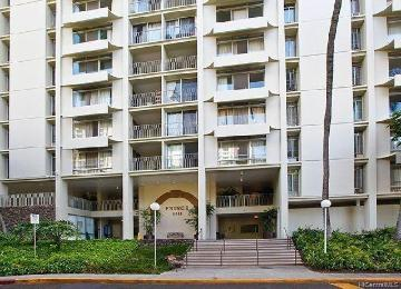 1515 Nuuanu Avenue, 255, Honolulu, HI 96817