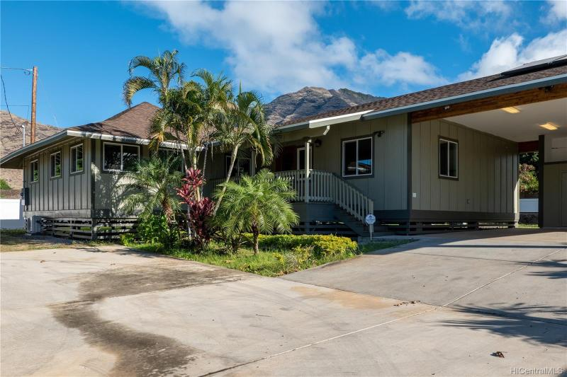 84-686 Farrington Highway, D, Waianae, HI 96792