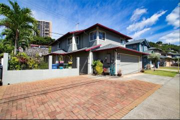 2114 Booth Road, Honolulu, HI 96813