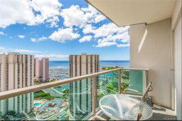 410 Atkinson Drive, 3410, Honolulu, HI 96814