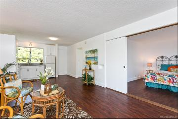 1099 Green Street, B410, Honolulu, HI 96822